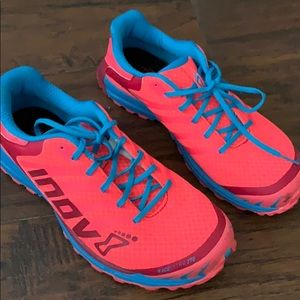 Innov8 race ultra 270 shoes